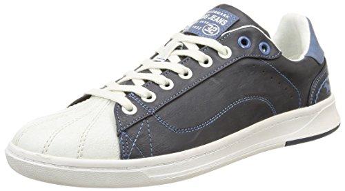 Mustang 4098305 Sneakers, Uomo Blu (820 Navy)
