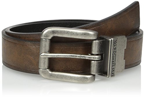 Levis Boys Reversible Casual Belt