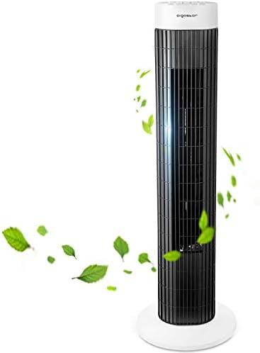 Ventiladores De Suelo Aigostar 33JTS - Ventilador de torre oscilante