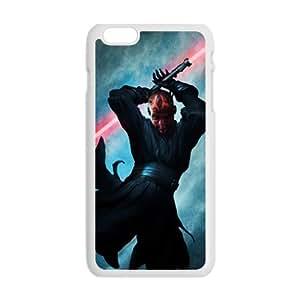 Japanese Samurai Cell Phone Case for Iphone 6 Plus