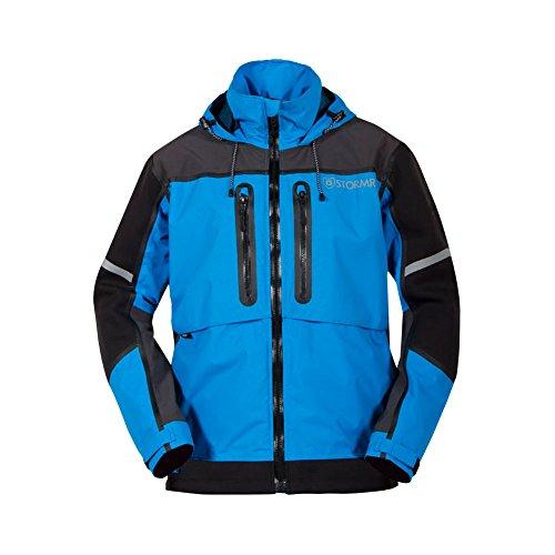 STORMR Fusion Jacket - Blue - Small