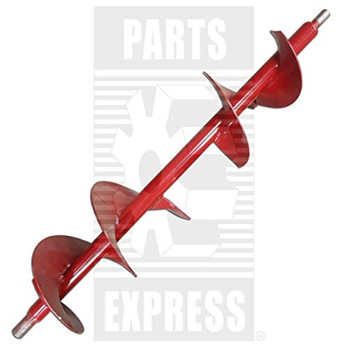 320724A3 - Parts Express, Auger, Grain Delivery by Parts Express