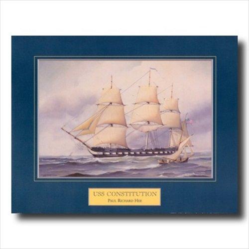 Uss Constitution Ship - 7