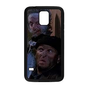 Home Alone( Samsung Galaxy S5 Cell Phone Case Black RKI
