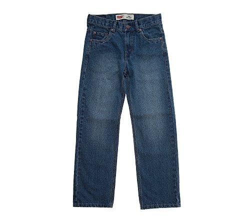 Levi's Boys' Relaxed Fit Jeans