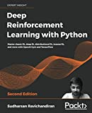 Deep Reinforcement Learning with Python: Master