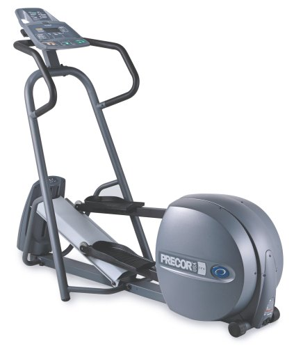 Precor EFX 5.17i Elliptical Fitness Crosstrainer (2008 Model) For Sale