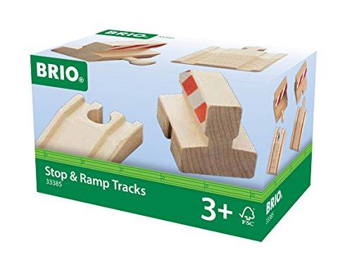 Brio Stop - Brio Stop and Ramp Track