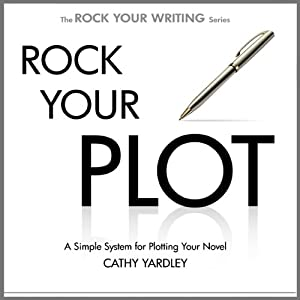 Rock Your Plot Audiobook