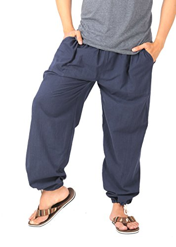 Inseam Casual Pants - 2