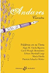 Andares: Cuentos (Spanish Edition) Paperback