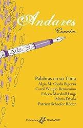 Andares: Cuentos (Spanish Edition)