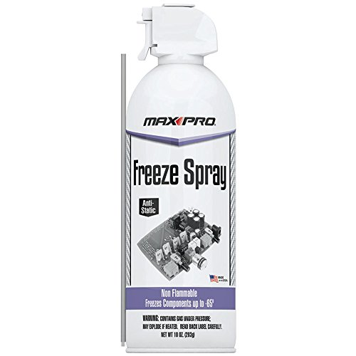 MAX PRO FR-777-777 Blow Off(TM) Freeze Spray electronic consumer Electronics by Unknown