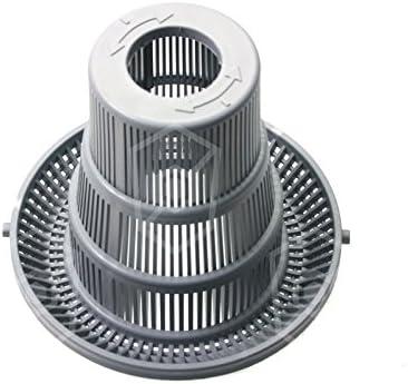 Fagor redondo filtro para lavavajillas 143 mm Altura de 125 mm de ...