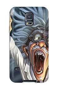 Npsxixz5977gUHtq Faddish Mad Professor Case Cover For Galaxy S5