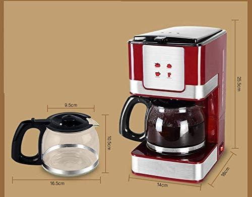 Machine a Cafe Machines Capsule Café, Café et Espresso Machineshousehold goutte à goutte automatique Machine à café instantané
