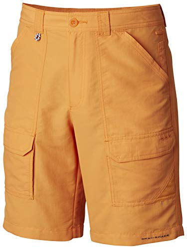 Columbia Men's PFG Permit II Short, Wicking & Sun Protection from Columbia