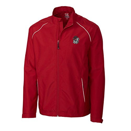 georgia bulldog jacket - 1