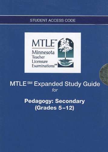mtle-expanded-study-guide-access-card-for-pedagogy-secondary-grades-5-12