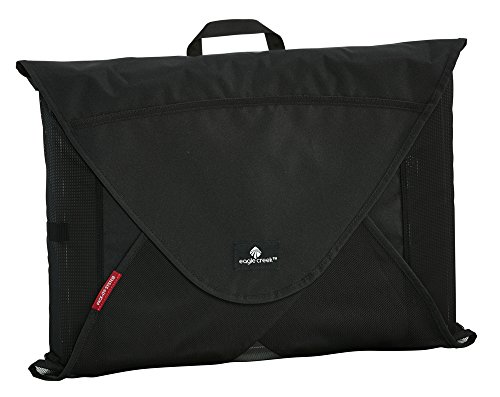 - Eagle Creek Travel Gear Pack-It Garment Folder Large, Black, One Size