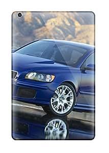 Fashionable Style Case Cover Skin For Ipad Mini/mini 2- 2004 Volvo V50 Sv Concept