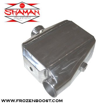 Water to Air Intercooler, 12.25