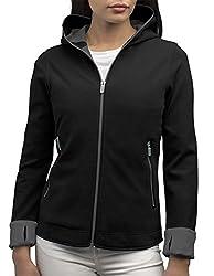 Scottevest Chloe Glow Womens Hoodies Sweatshirts For Women Workout Hoodie Mdn S