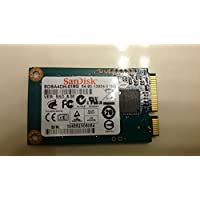 SanDisk 16GB HDD SSD SDSA3DD SDSA4DH-016G mSATA SATA-II Mini PCIe PCI-express Hard Disk Module Solid-State Drive