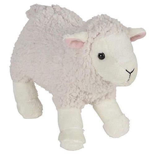 Sheep Pounce Pal Plush Stuffed Animal]()