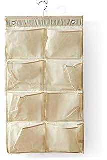 Hängeaufbewahrung stoff  Linea Più Easystorage 0385 C Hängeaufbewahrung aus Kunststoff, 46 ...