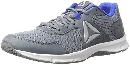 Express sil Blue Runner Chaussures vital meteor Gris Grey Homme Compétition Reebok Dust De asteroid Running Noir wht d6wW15pqZp