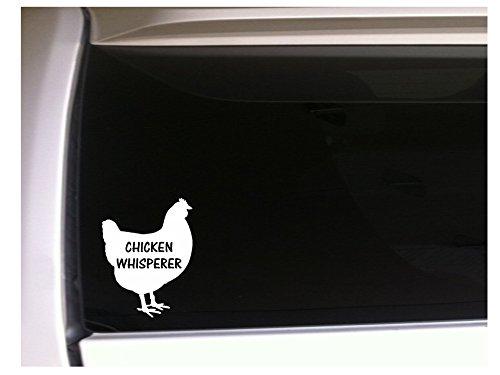 Chicken Whisperer 6