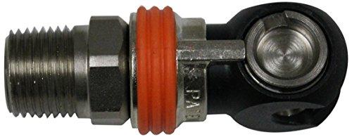 "TST 25500278 Industrial Interchange Plug SC-H 1//2/"" NPT Male Advanced Technology Products ATP"
