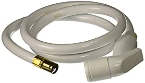 Peerless Rp29312wh Spray And Hose Assembly Quick Connect