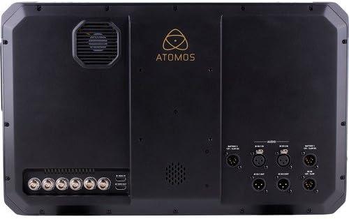 Atomos Sumo 19 Production Monitor Recorder Und Kamera