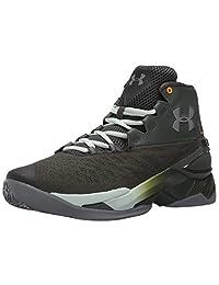 Under Armour Men's Longshot Basketball Shoe