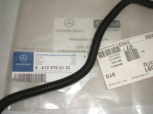 Benz OM612 Filtre de tuyau de carburant pour pompe moteur diesel A6120703132