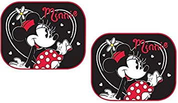 Disney Minnie Mouse 2-Pack Sunshade