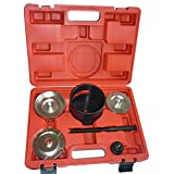 PMD Products Ball Joint Bushing Tool is Compatible with Repair and Replace of BMW X5 E53 Rear Subframe