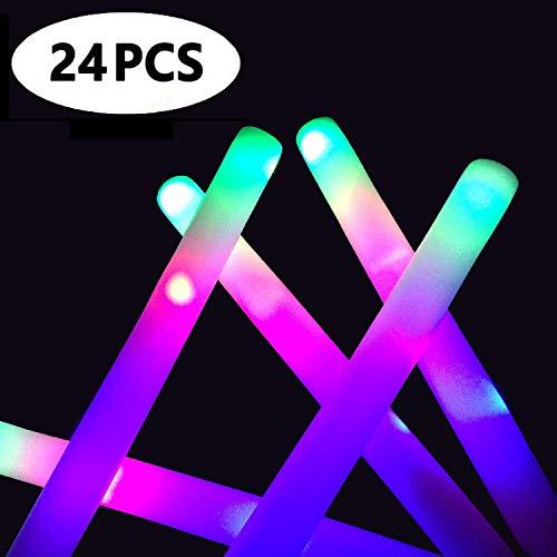 Taotuo Glow Foam Sticks