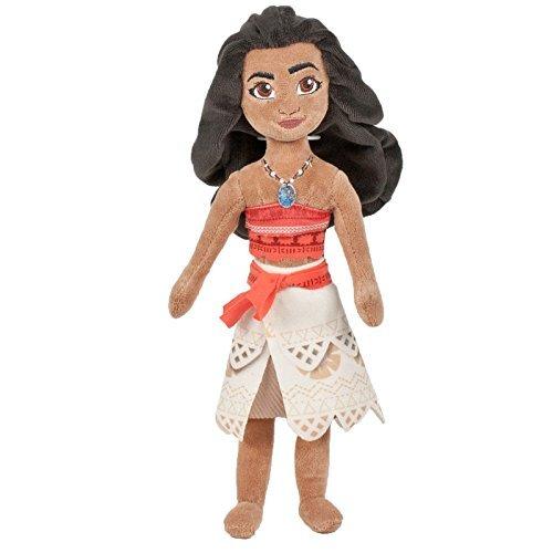 Oceania(Moana) - Peluches Vaiana 26cm (ragazza) - Qualità super soft - niñaT3 disney
