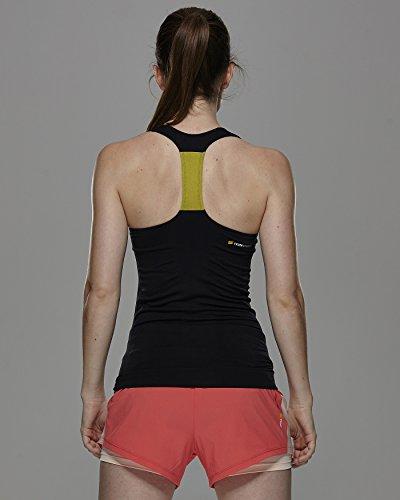 debardeur femme fitness