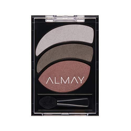 Almay Smoky Eye Trios, Mulberry Moonlight, 0.19 oz, eyeshadow palette (10)