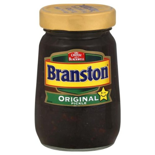 Crosse & Blackwell Branston Pickle Orgnl