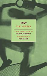 Envy (New York Review Books Classics)