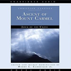 Ascent of Mount Carmel Audiobook