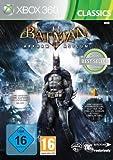 Batman: Arkham Asylum - classics [Xbox 360]