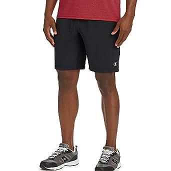 Champion Run Shorts, 9-inch Inseam at Amazon Men's