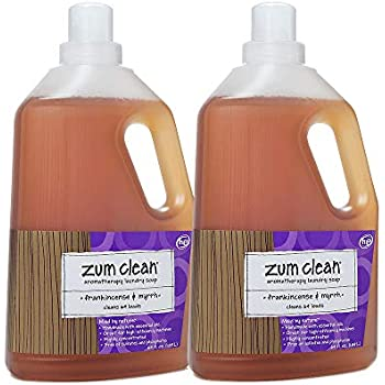 Amazon Com Indigo Wild Zum Clean Laundry Soap
