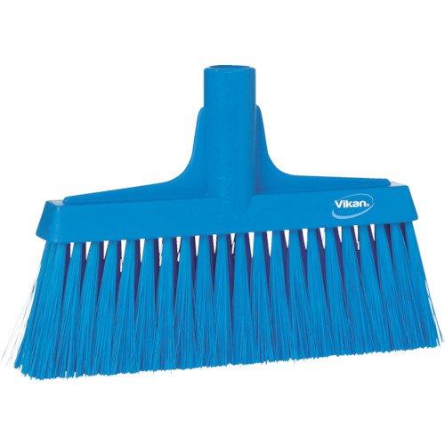 VIKAN 10-1/4″ Polyester Heavy Duty Floor Broom Head